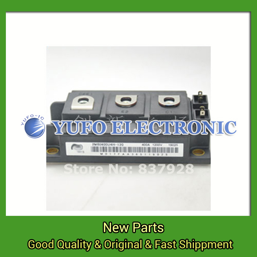 Free Shipping 1PCS 2MBI400U4H-120 FUJI Fuji electricity power modules can be directly captured new original YF0617 relay japan fuij fuji igbt module 7mbi50n 120 40n 120 7 units in stock can be directly photographed