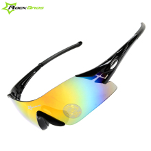 ROCKBROS Cycling Sunglasses Bike Bicycle Sports Glasses  Outdoor Sports Bike Bicycle Windproof Sunglasses 5 Colors