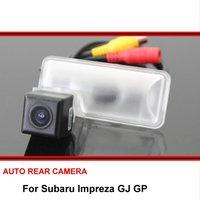 For Subaru Impreza GJ GP Car Parking Back up Camera / Rear View Camera SONY HD CCD Night Vision + Water Proof Reversing Camera
