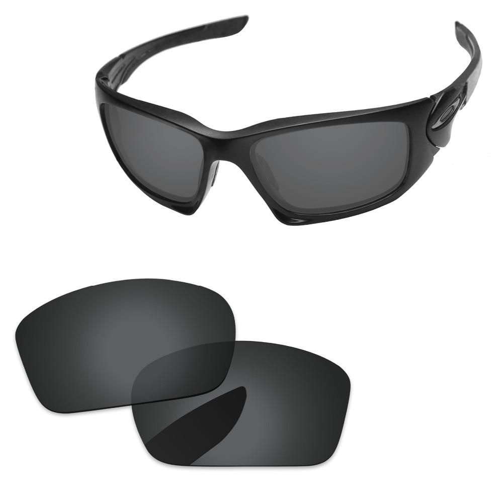 Lentes de repuesto POLARIZADOS PapaViva para gafas de sol con - Accesorios para la ropa - foto 2