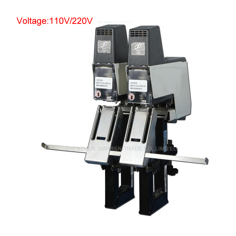 High quality 1pcs Electric twin stapler 30W