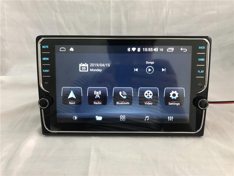 Clearance Android 9.1 IPS Octa core 4+64g Car Multimedia Player For KIA Ceed 2013 2014 2015 2016 Audio Radio Headunit 2din Carplay DSP MAP 19