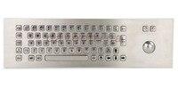 Металл киоск клавиатура промышленных клавиатура пользовательских клавиатуры