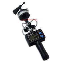 Wind anemometer / wind vane / anemometer / wind speed Sensor and wind direction sensor Integrated sensor