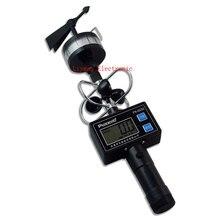 Wind windmesser/windfahne/anemometer/windgeschwindigkeit und windrichtungsgeber Integrierte sensor