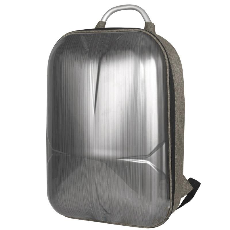 For DJI Spark Case Backpack Waterproof Dropping Hard Case Backpack Beetle Shoulder Bag For DJI Spark
