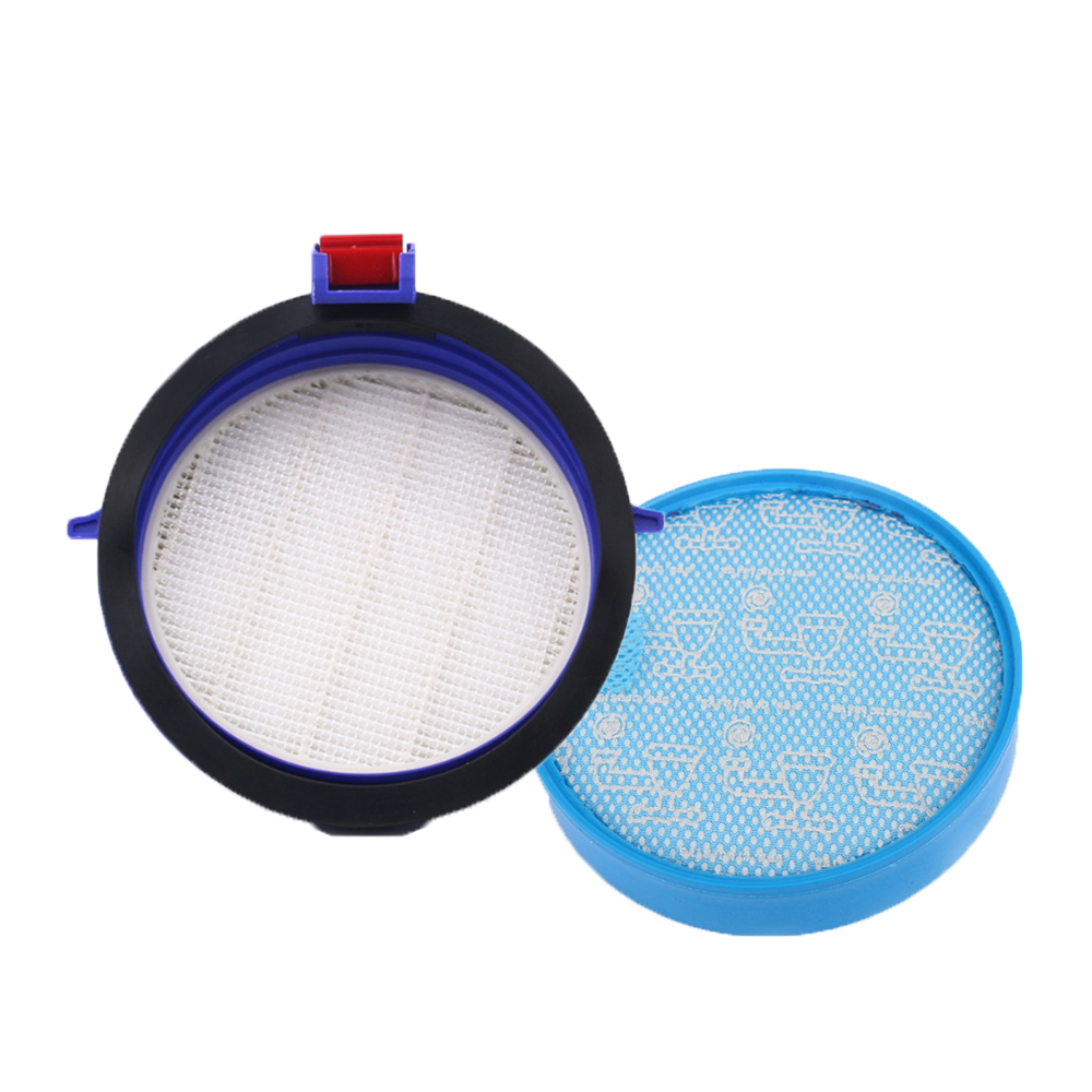 Vacuum Cleaner Parts Washable Pre Motor HEPA Filter Post Filters for DYSON DC25 Vacuum Cleaner Replacement Accessories high quality vacuum cleaner air inlet filters washable efficient filter vacuum cleaner parts fc5823 fc5826 fc5828 30