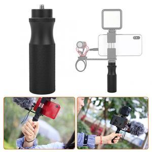 Image 2 - Ulanzi U 40 Vlog uchwyt rękojeści z 1/4 Adapter do montażu na zimno uchwyt Rig Camera Extender uchwyt belki uchwyt Audio wideo