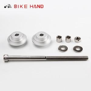 Image 4 - Bike Hand BB Press Fit Tool Bottom Bracket Removal Installation Bicycle Repair Tools Professional BB Bearing Press Bike Tool Set