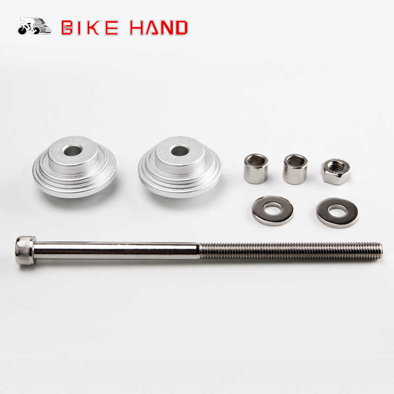 Bike Bottom Bracket Tool Bicycle BB Press Removal Headset Remover Extractor
