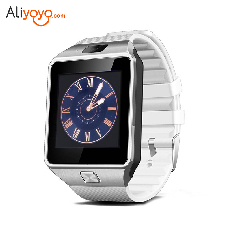 Smart Watch With Touch Screen Camera Watches TF Card Bluetooth Smartwatch Clock For Samsung Xiaomi Huawei Sony Android IOS Phone