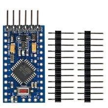 Pro Mini ATmega328P 5V / 16MHz Development Board module Improved Version for Arduino Pro Mini