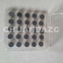 China hebei High quality pdc cutter inserts 13 08 for oil gas well drill equip