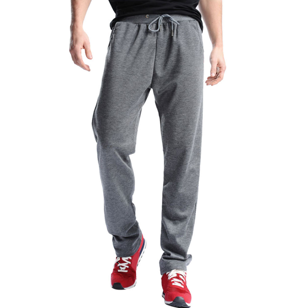 Men Sports Pants Trousers Hip Hop Jogging Joggers Sweatpants Jogger Pants  Sweatpants Jogger Pants #MC28.6