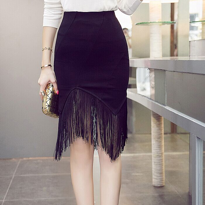 Online Get Cheap Asymmetric Black Skirt -Aliexpress.com | Alibaba ...