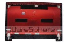 Nueva LCD Back Cover para MSI GT72 1781 1782 307782A433Y31 307-782A433-Y31 Rojo