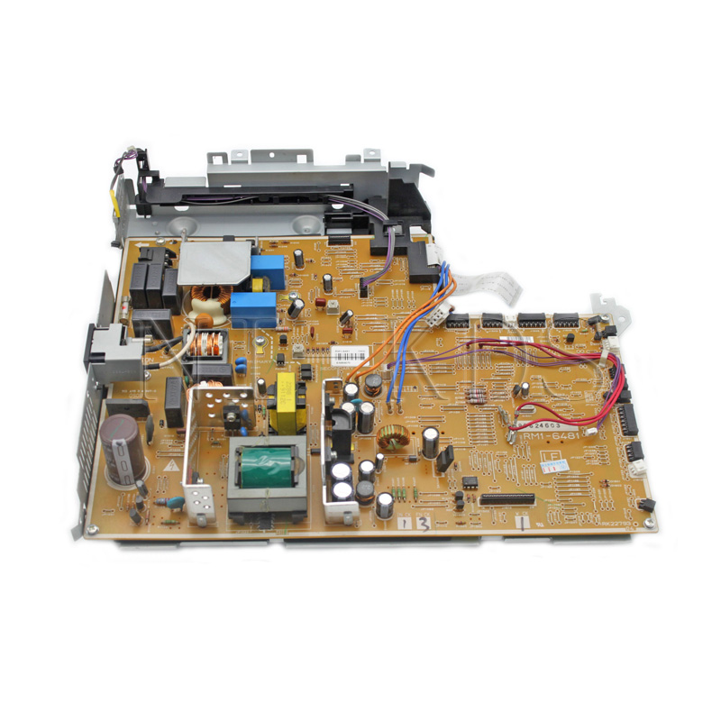 RM1-6318 RM1-6481 RM1-6218 RM1-6480 Power Supply Board for HP P3015 for Canon 6700 printer parts nowley 8 6218 0 1