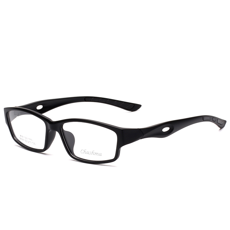 EOOUOOE Sports Glasses Prescription Eye Glasses Frame tr90 Ultra light Glasses Men Eyeglasses Fashion Male Optical Eyewear in Men 39 s Eyewear Frames from Apparel Accessories