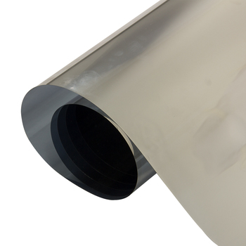 Width: 80cm Wholesale 1 Roll Silver Window Film One Way Mirror Solar Tint Reflective Home Store Window Decor 10m/20m/30m