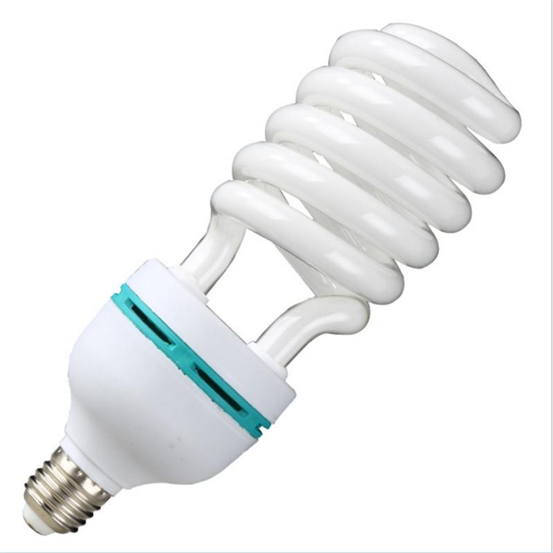 E27 E14 B22 9W 14w 30w full power half spiral white light yellow light energy saving lamp Fluorescent light bulb wholesale