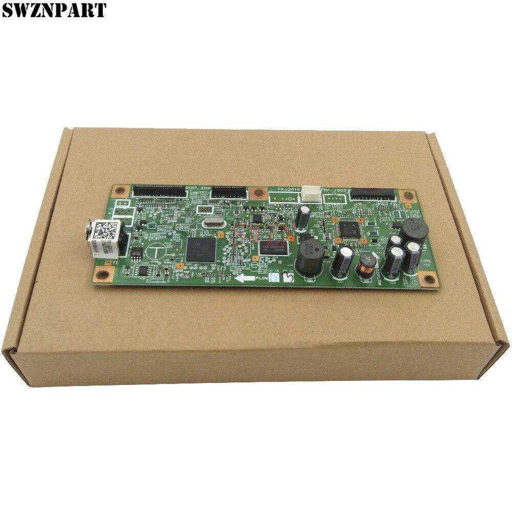 フォーマッタボード PCA ASSY フォーマッタボードロジックメインボード USB ボード Mf 211 210 MF210 MF211 MF 210 FM1 J903 000  グループ上の パソコン & オフィス からの プリンタ部品 の中 1