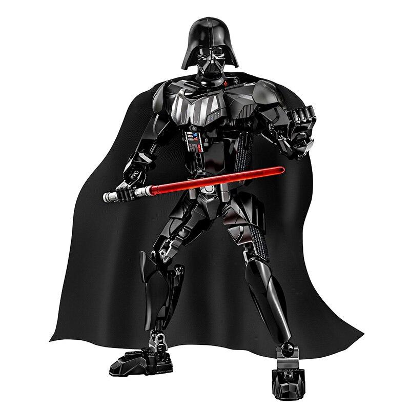 STAR WARS blocks Darth Vader 75111 building kit