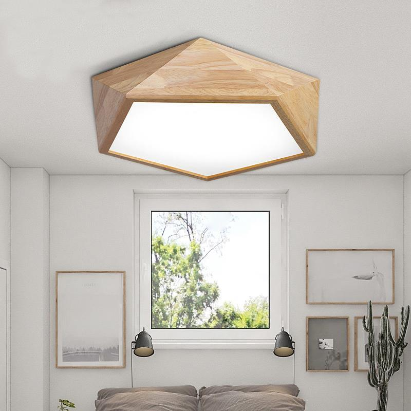 Home Celling Lampada Luminaire Plafonnier Moderne Lighting Lampen Modern Vintage LED Plafondlamp De Lampara Techo Ceiling Light in Ceiling Lights from Lights Lighting