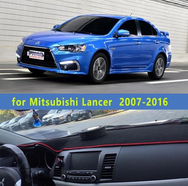 2008 Mitsubishi Galant Interior: Dashmats Car Styling Accessories Dashboard Cover For