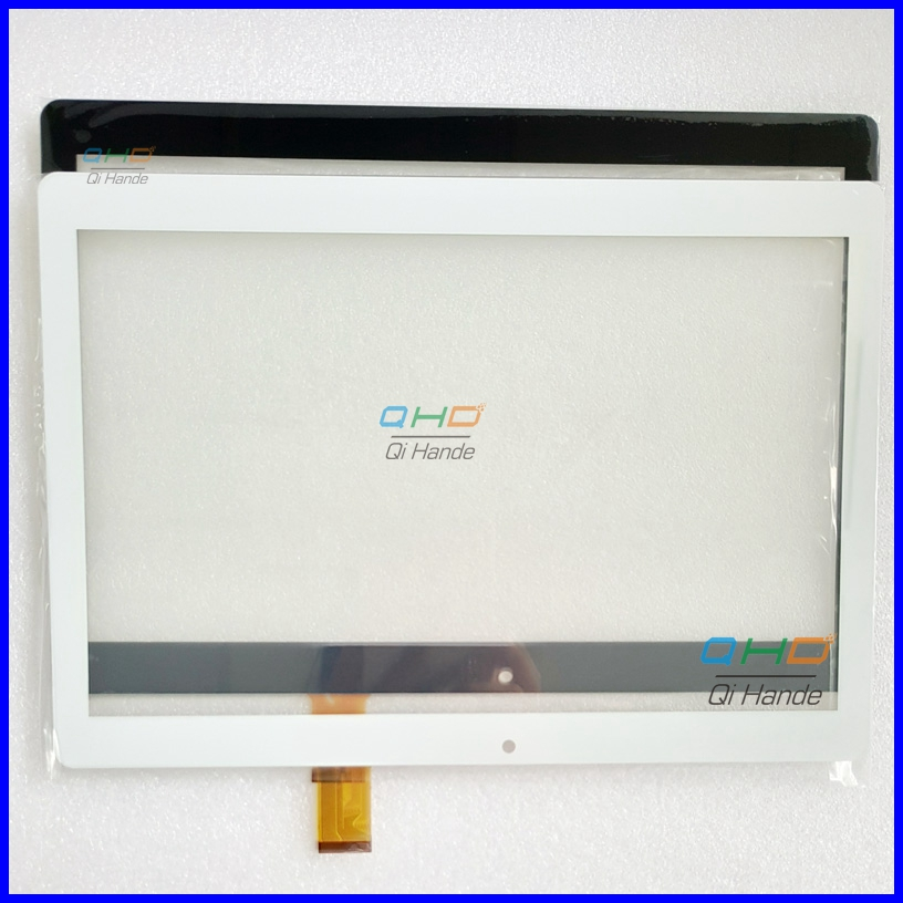 Hot Sale 10.1inch New Capacitive Touch Screen Touch Panel Digitizer Panel Replacement Sensor For DEXP Ursus TS310 TS 310 Tablet new touch screen for 7 dexp ursus a370i tablet touch panel digitizer glass sensor replacement free shipping