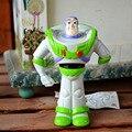 11 cm de acción Buzz Lightyear coche de juguete historia niños muñecas  disney juguete regalo de d22efe7df9c