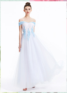 ad6a1e448464 ≧SOCCI Long Evening Dresses 2017 Half Sleeves Lace up back ...