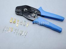 SN-48B herramienta que prensa alicates que prensan 0.5-1.5mm2 herramienta herramientas múltiples manos