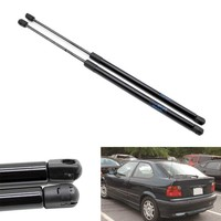 2pcs Car Tailgate Rear Trunk Boot Lift Supports Shock Auto Gas Struts for BMW E36 318Ti Hatchback 1995 1998 1999 23.39 inch