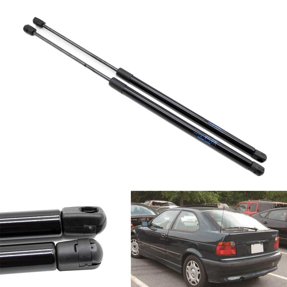 Fits For BMW 318ti E36 1995-1999 Tailgate New OEM Replacement Gas Struts