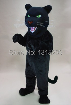 mascot Pantera Panther mascot costume fancy dress fancy costume cosplay theme mascotte carnival costume kits