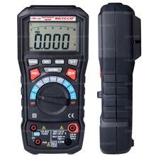 2 ШТ. Новый Мультиметр UT136B NK61P ПРОТИВ 6000 отсчетов ТУРЕ RMS autorange цифровой мультиметр с интерфейсом USB NKTECH
