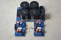 LM3886TF Power Amplifier Board + 2x Rectifier Filter Boad 60w