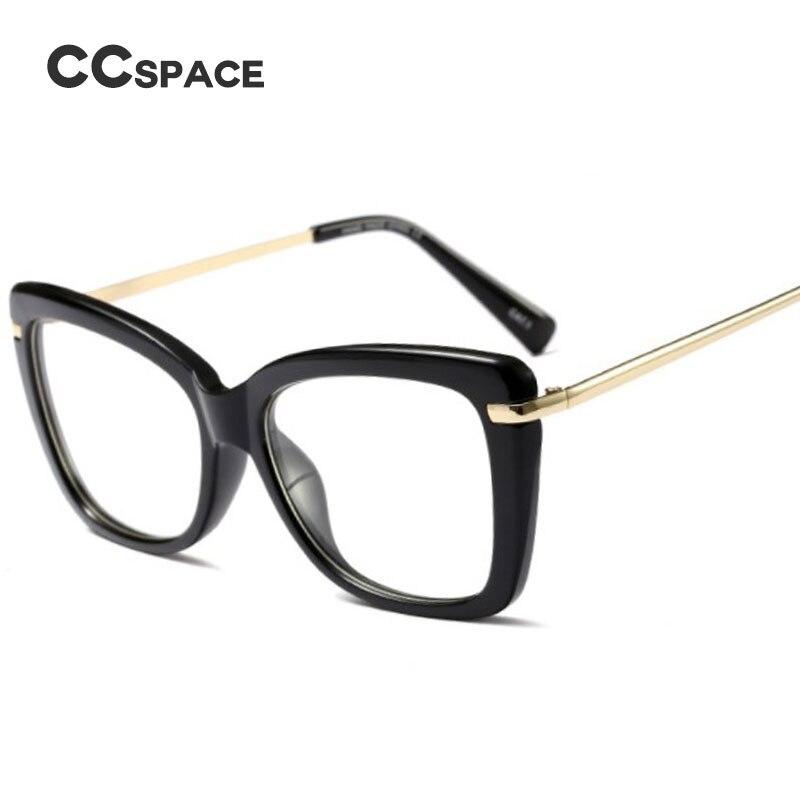 ae0a6b5109c Товар Sexy Cat Eye Glasses Frames Square Women Optical EyeGlasses ...