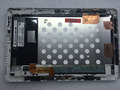 LCD Assembly For acer w510 LCD Screen Display Touch digitizer Frame panel replacement fix part