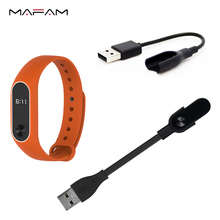 Charger Cable For Mi Band 2 Smart Watch Replacement USB Cable Charge Cable For Miband 2 Charger Cable
