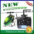 Nueva Llegada!!! Walkera Nueva V120D02S con DEVO 7 Outrunner Motor Sin Escobillas $ Number Ejes RC Mini helicóptero 3D