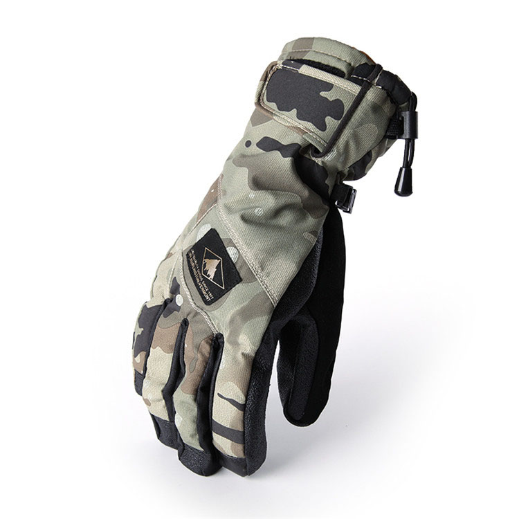 2016 New Men's Ski Gloves Snowboard Gloves Snowmobile