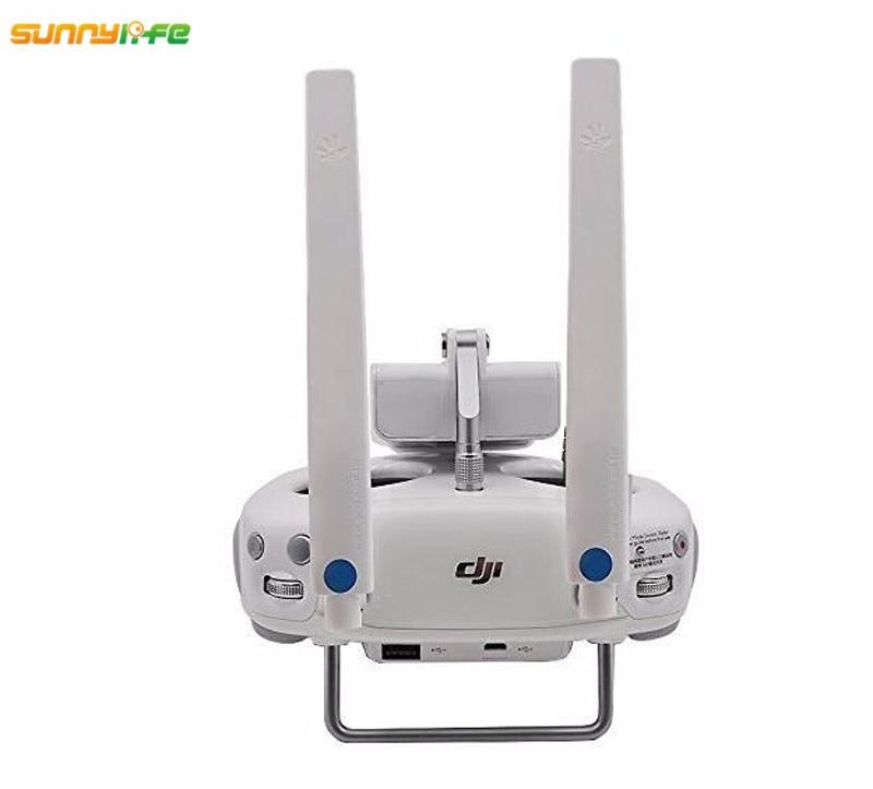 Sunnylife DJI Phantom 3 4 Inspire 1 Antenna Refit Kit Modifi Increase Control Distance Signal Booster Extended Range 3500m
