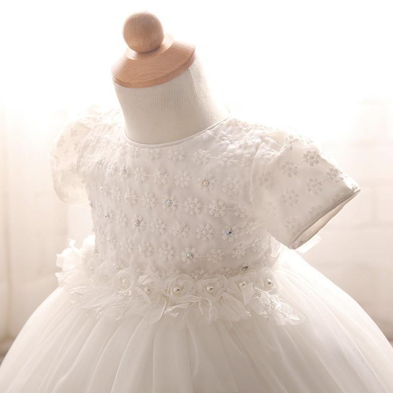 Baby Flower Dress (8)
