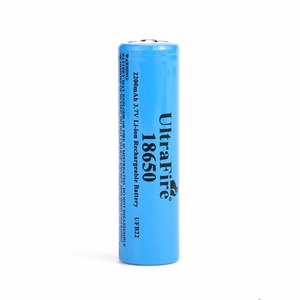 Image 5 - Ultrafire 18650 3.7V 리튬 이온 충전지 luz USBLED 야간 조명 de litio para las baterias de la linterna