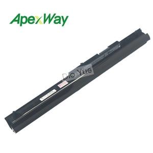 Image 5 - Laptop Batterie für HP OA04 OA03 HSTNN LB5Y HSTNN PB5S HSTNN LB5S für Compaq Presario 740715 001 15 h000 15 S000 CQ14 CQ15 240 g2