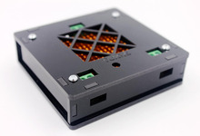 150w tpa3116 da mono 1 canais placa amplificador de áudio de potência digital