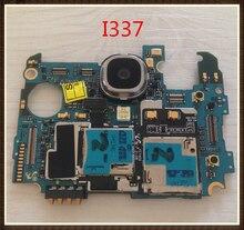 Unlocked Original Motherboard for Galaxy s4 I337 LTE/WCDMA Mainboard s4 Board
