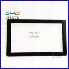 "Envío libre pantalla táctil de 10.1 ""pulgadas, 100% Nuevo para DEXP Ursus A210i panel táctil, Tablet PC táctil panel digitalizador"