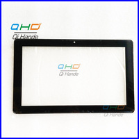 Free Shipping 10 1 Inch Touch Screen 100 New For DEXP Ursus A210i Touch Panel Tablet